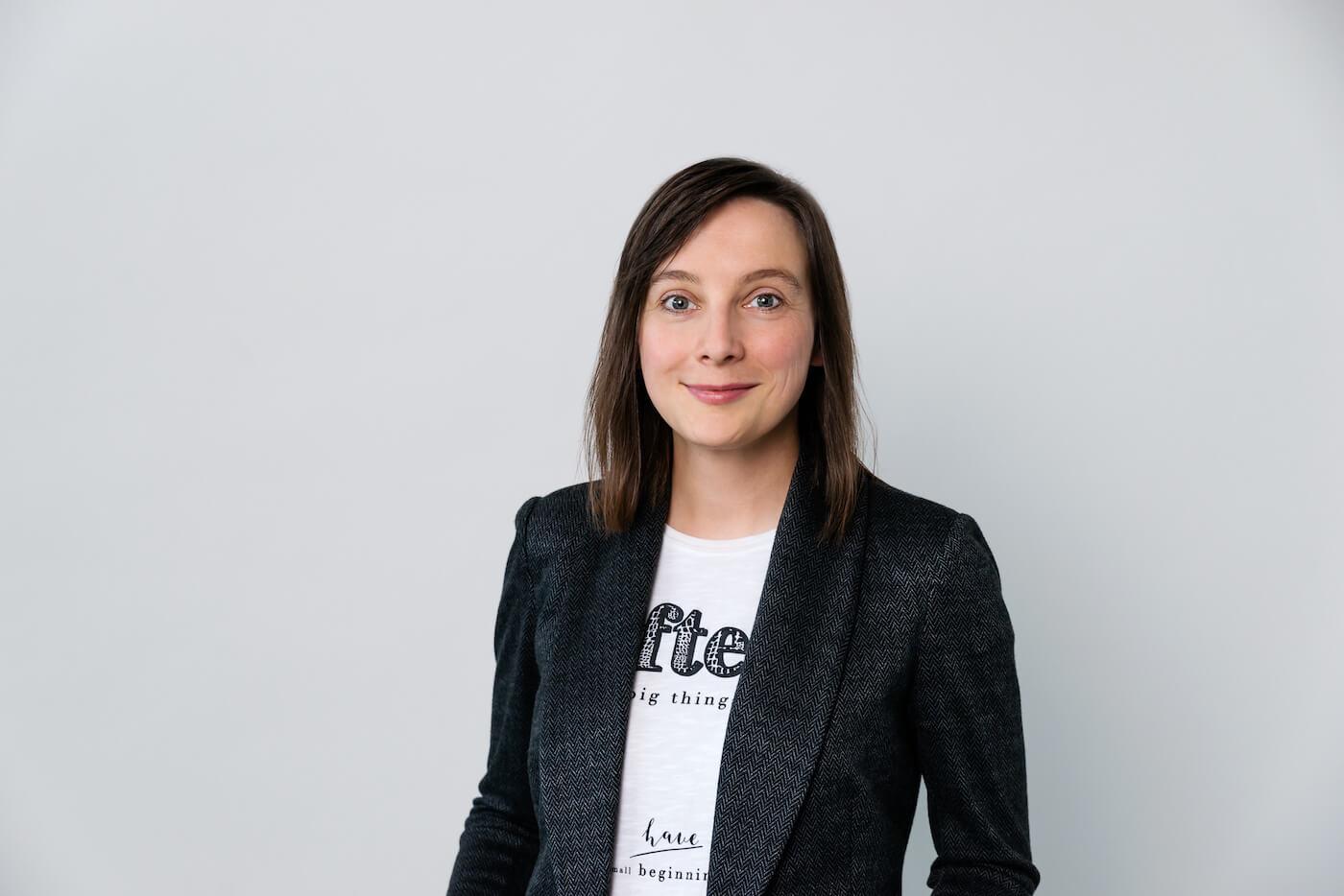 Texter Akademie Ann-Kristin Iwersen